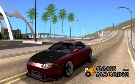 Mitsubishi Eclipse GSX Tuned for GTA San Andreas