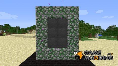 Waste Land для Minecraft