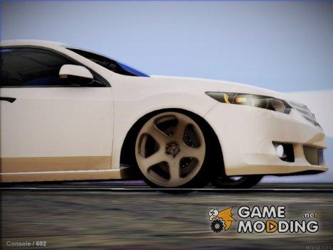 Honda Aсcord 2010 for GTA San Andreas