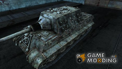 JagdTiger Kubana for World of Tanks