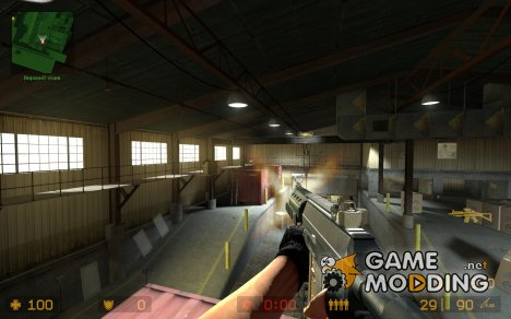 SG552*Update* для Counter-Strike Source