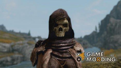 The Mad Masker для TES V Skyrim