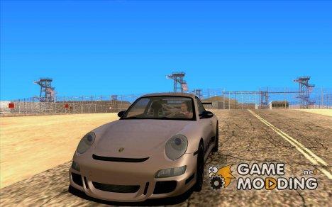 Porsche 997 GT3 RS for GTA San Andreas