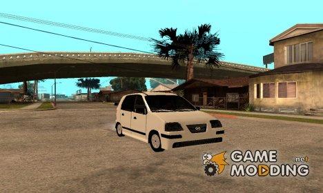 Hyundai Atos 2006 для GTA San Andreas
