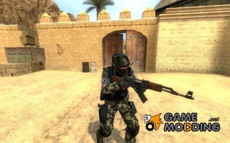junglecamoct для Counter-Strike Source