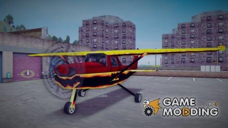 FireFly Dodo для GTA 3