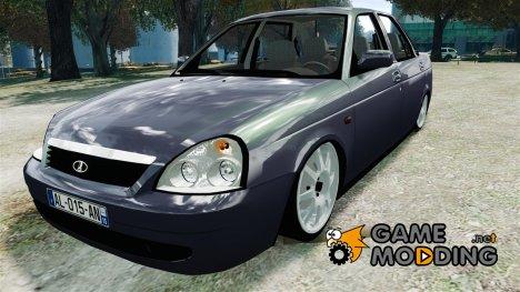 VAZ-2170 для GTA 4