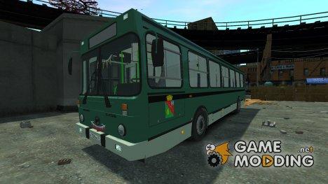ЛиАЗ-5256 45-01 for GTA 4