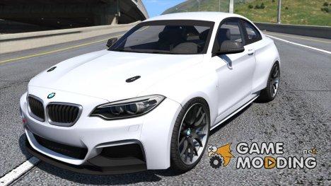 2014 BMW 235i F22 v1.1 для GTA 5