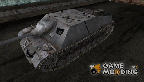 Шкурка для JagdPz for World of Tanks