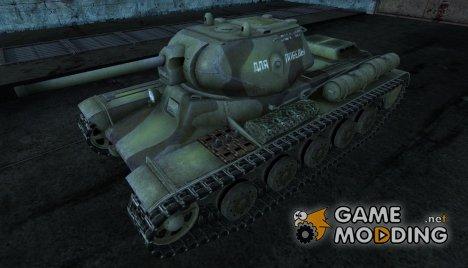 КВ-13 от Leonid for World of Tanks