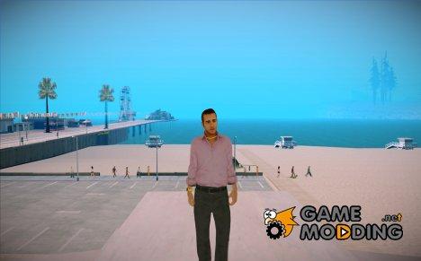 Shmycr for GTA San Andreas