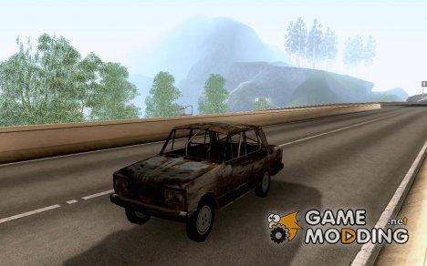 MURAT 131 для GTA San Andreas