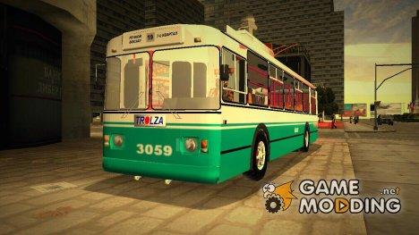 ЗиУ 682 для GTA 3
