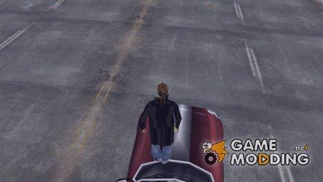 Anti-Fall для GTA 3