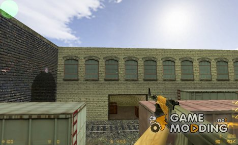 Emilio's Ak47 для Counter-Strike 1.6