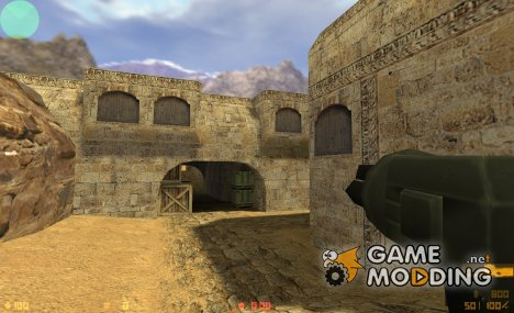 FrAm для Counter-Strike 1.6
