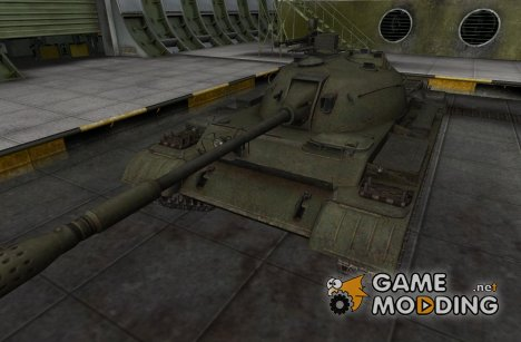 Шкурка для WZ-131 for World of Tanks