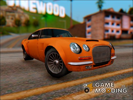 Winstone для GTA San Andreas