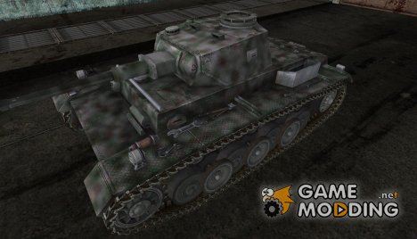 VK3001H 02 for World of Tanks