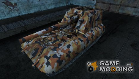 шкурка для GW-E № 31 for World of Tanks