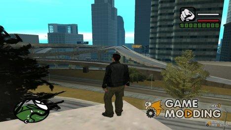 Авто hesoyam for GTA San Andreas