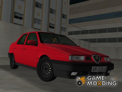 "Alfa Romeo 155 ""Entry"" 1992 for GTA Vice City"