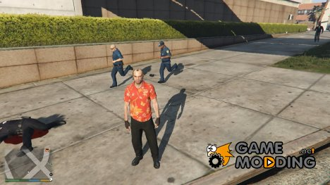 Real Paramedics for GTA 5
