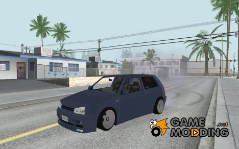 Golf GTI VR6 Syncro for GTA San Andreas