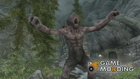 Guardian of Twilight Sepulcher для TES V Skyrim