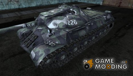 ИС3 Blakosta for World of Tanks