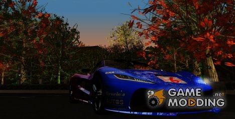 ENB series by MaNb9Ik for GTA San Andreas