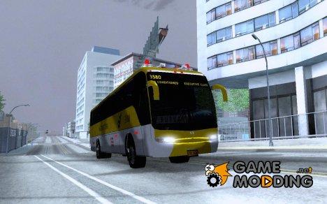 Bachelor Tours 3580 для GTA San Andreas