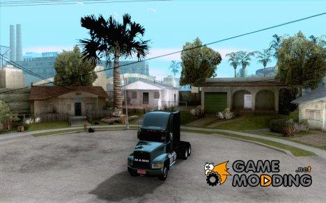 Mack СН-613 for GTA San Andreas