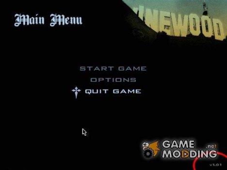 Патч Steam V3.00 for GTA San Andreas