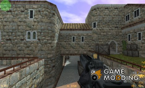 Tactical M4 для Counter-Strike 1.6