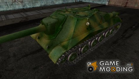 Объект 704 murgen for World of Tanks