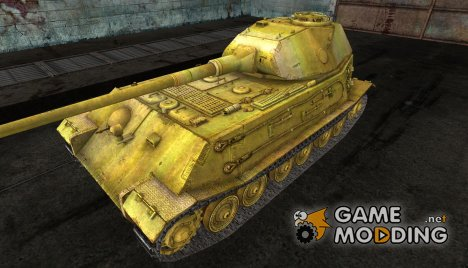 VK4502(P) Ausf B 11 для World of Tanks