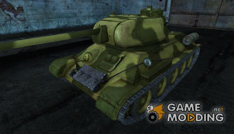 Т-34-85 for World of Tanks