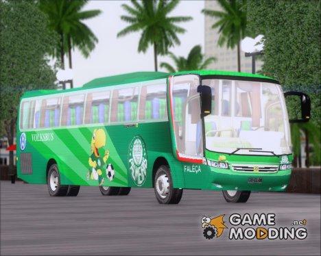 Busscar Vissta Buss LO Palmeiras for GTA San Andreas