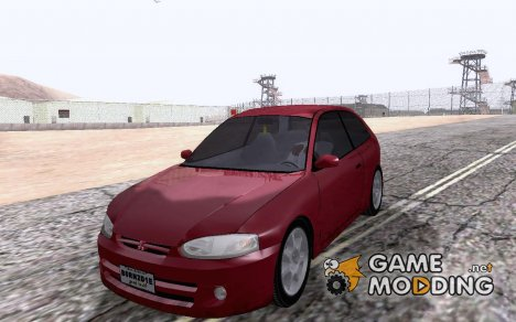 Mitsubishi Colt 1.6 GLX for GTA San Andreas