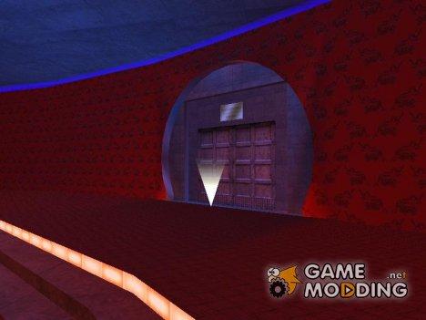 Вход в скрытые интерьеры казино 4 дракона for GTA San Andreas