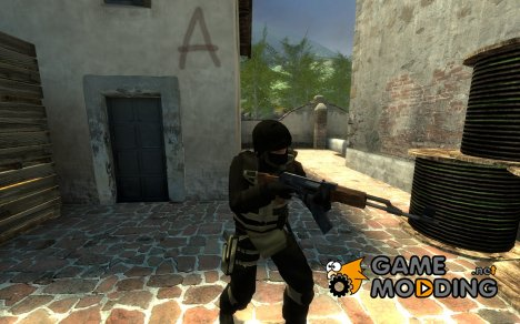 GSG9 Redone для Counter-Strike Source