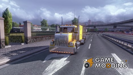 International 9300 Eagle для Euro Truck Simulator 2 for Euro Truck Simulator 2