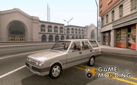 Tofas Kartal SL-X v2 для GTA San Andreas