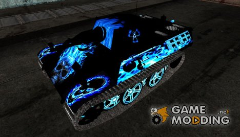 VK1602 Leopard xxAgenTxx for World of Tanks