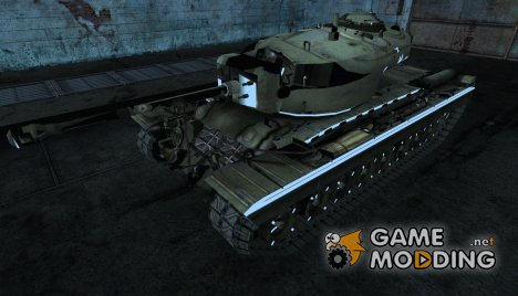 T29 Vitato для World of Tanks