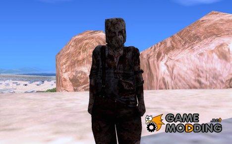 Dr Salvador для GTA San Andreas