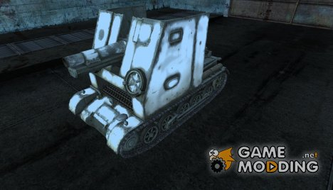 Bison для World of Tanks