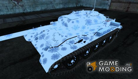 Т-54 Yoru for World of Tanks